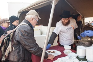 Köves Slomó, rabbi, EMIH